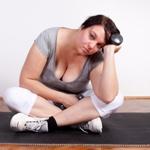chudnutie a cvičenie