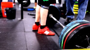 deadlift, mrtvy tah